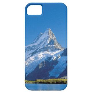 Mountain lake iPhone 5 case