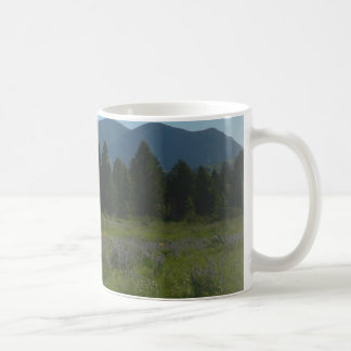 Mountain Landscape Mug