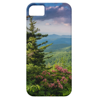 Mountain Laurel at Sunrise Barely There iPhone 5 Case
