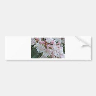 Mountain Laurel Products Bumper Sticker