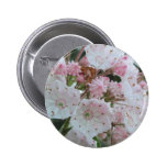 Mountain Laurel Products Pinback Buttons