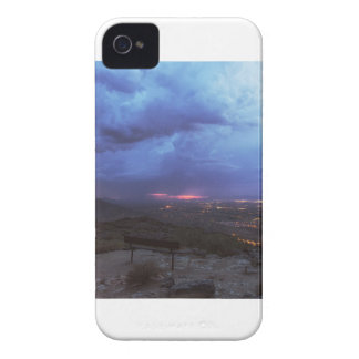 Mountain Light iPhone 4 Case-Mate Case