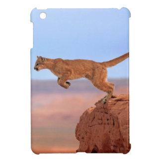 Mountain Lion iPad Mini Case