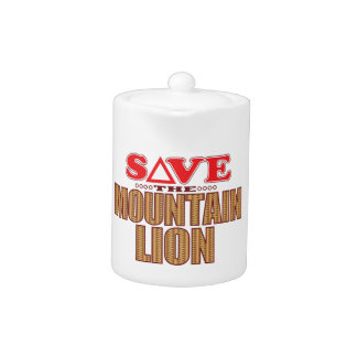 Mountain Lion Save