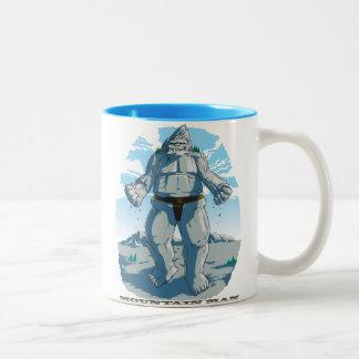 Mountain Man™ (full-color) Mug