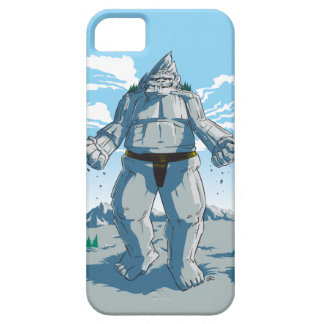 Mountain Man™ iPhone 5 Cover