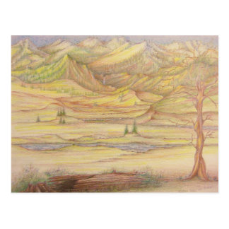 Mountain Meadow Post Cards