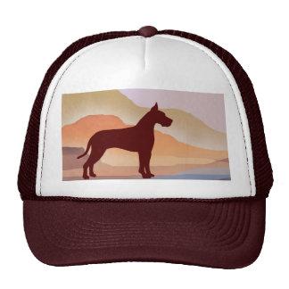 Mountain Mirage Great Dane Mesh Hat