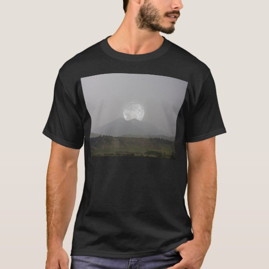 Mountain Moon T-Shirt