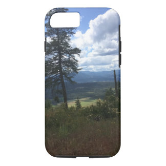 Mountain Overlook Phone Case