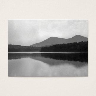 Mountain Pond ATC Business Card