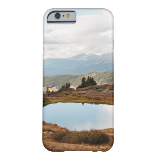 Mountain pool barely there iPhone 6 case