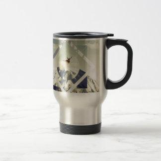 Mountain Psycho Travel Mug