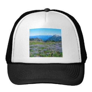 Mountain Purple Heather Haze Hats