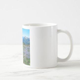 Mountain Purple Heather Haze Mug