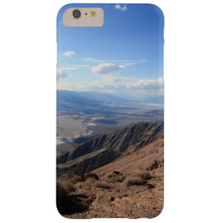 Mountain Range - Death Valley Barely There iPhone 6 Plus Case