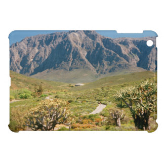 Mountain Range, Worcester Nature Reserve Cover For The iPad Mini
