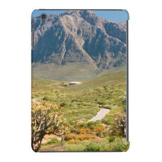 Mountain Range, Worcester Nature Reserve iPad Mini Retina Cover