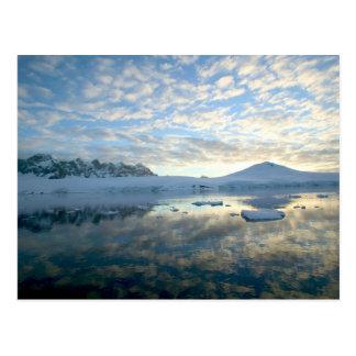 Mountain Ranges around Port Lockeroy Postcards