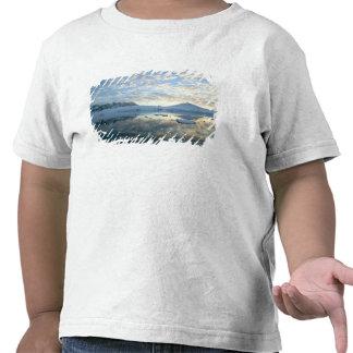Mountain Ranges around Port Lockeroy Shirts