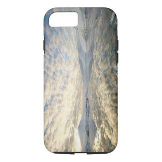 Mountain Ranges around Port Lockeroy with iPhone 8/7 Case