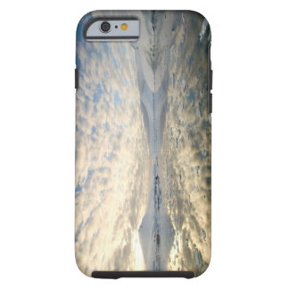 Mountain Ranges around Port Lockeroy with Tough iPhone 6 Case