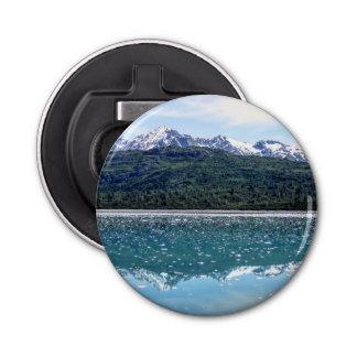 Mountain Reflections Bottle Opener