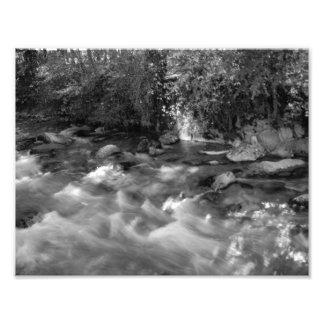 """""""Mountain River"""" photo prints"""