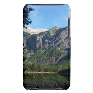 Mountain Serenity-iPod Touch Case