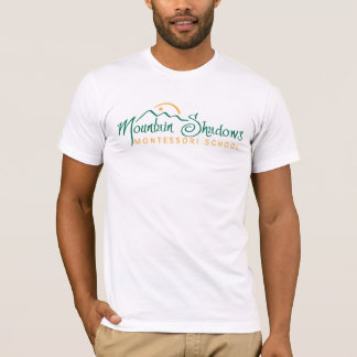 Mountain Shadows Men's Tee