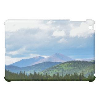 Mountain Skyline iPad Mini Cases