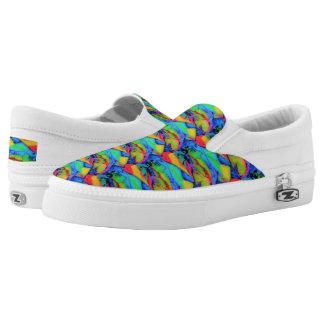 Mountain Slip On Shoes