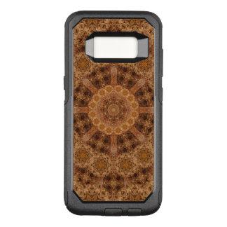 Mountain Song Mandala OtterBox Commuter Samsung Galaxy S8 Case