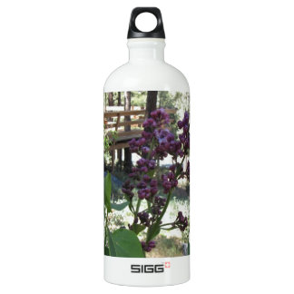 Mountain Spring Purple Lilacs SIGG Traveller 1.0L Water Bottle