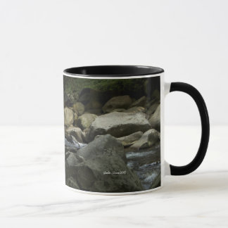 Mountain Stream Mug