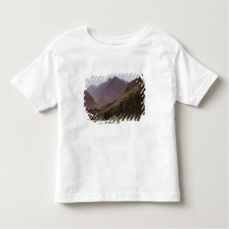 Mountain Study, c.1840-43 Toddler T-Shirt