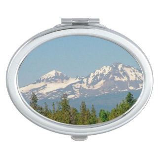 Mountain View Compact Vanity Mirrors