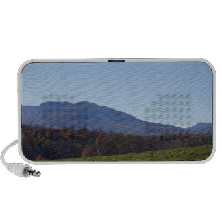 Mountain View Notebook Speakers