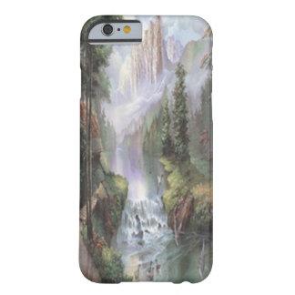 Mountain Waterfall iPhone 6 Case
