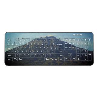 Mountain Wireless Keyboard