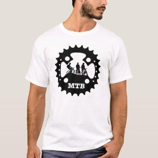 Mountainbiking (Biker, crank) MTB T-shirt