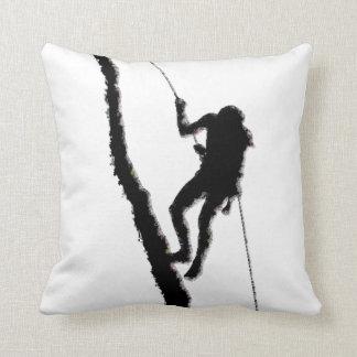 Mountaineer American MoJo Pillow