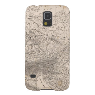 Mountains and Rivers of Europe Galaxy S5 Cover