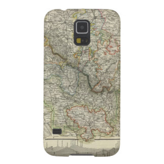 Mountains and Rivers of Hildburghausen Germany Case For Galaxy S5