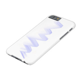 Mountains Barely There iPhone 6 Case