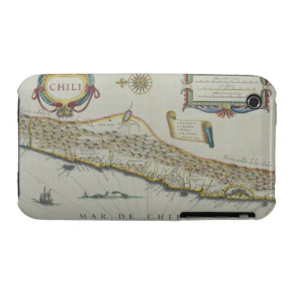 Mountains in Chile iPhone 3 Case-Mate Case