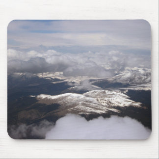 Mountains in Colorado Mouse Pad