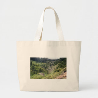 mountains in Idaho Bags