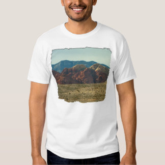 Mountains in the Desert T-shirt