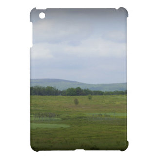 Mountains in the Distance iPad Mini Cover